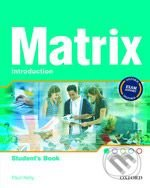 New Matrix - Introduction - Student\'s Book - Paul Kelly
