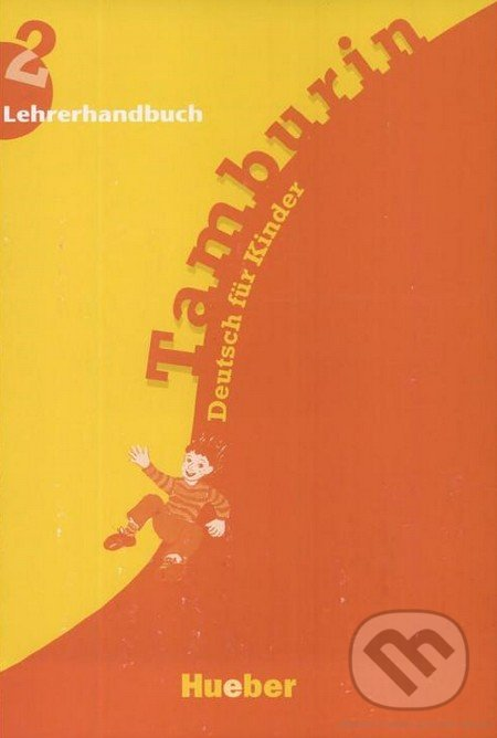 Tamburin 2 - Lehrerhandbuch -