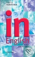 In English - Starter - Peter Viney