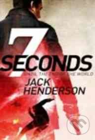 Seven Seconds - Jack Henderson