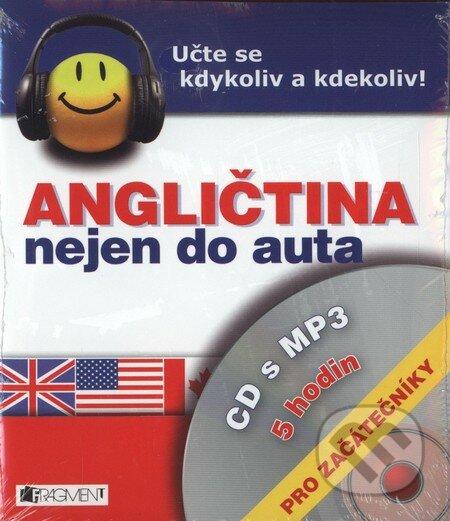 Angličtina nejen do auta -