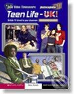 Teen Life - UK! - Barry Tomalin