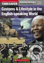 Customs & Lifestyle in the English Speaking World - Cheryl Pelteret