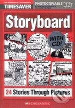 Storyboard - with CD - M. Fletcher, R. Munns