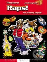 Raps! (for Learning English) - S. Johnson, K. Stannett