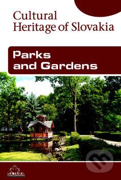 Parks and Gardens - Natália Režná a kolektív