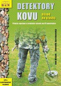 Detektory kovu - Jan Hájek, Zdeněk Jarchovský