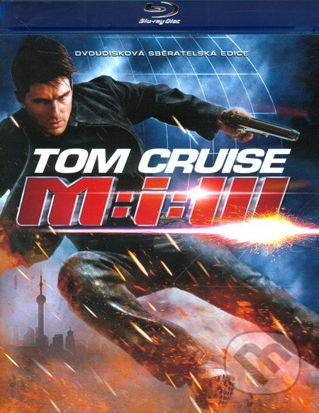 Mission : Impossible III (2 blu ray) BLU-RAY