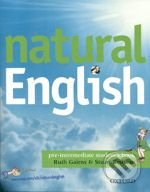 Natural English - Pre-Intermediate - Ruth Gairns, Stuart Redman