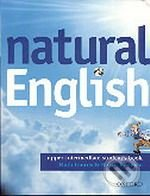 Natural English, Upper-intermediate - Náhled učebnice
