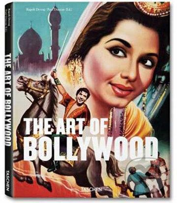 The Art of Bollywood - Rajesh Devraj