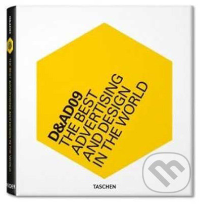 D&AD 2009, The Best Advertising and Design in the World - Julius Wiedemann