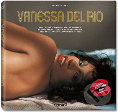 Vanessa del Rio - Dian Hanson