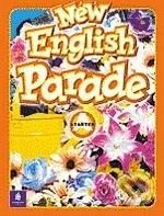 New English Parade - Starter - M. Herrera, T. Zanatta