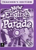 New English Parade 2 - M. Herrera, T. Zanatta