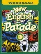 New English Parade 3 - M. Herrera, T. Zanatta