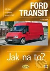 Ford Transit -