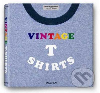 Vintage T-Shirts - Marc Guetta, Patrick Guetta