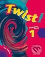 Twist! - 1 - Rob Nolasco