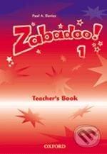 Zabadoo! 1 - Paul A. Davies, Carolyn Graham