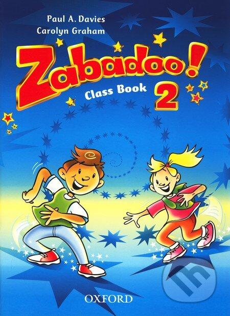 Zabadoo! 2 - Paul A. Davies, Carolyn Graham