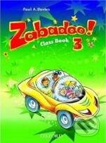 Zabadoo! 3 - Paul A. Davies, Carolyn Graham
