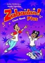 Zabadoo! Plus - J. Holderness, W. Superfine