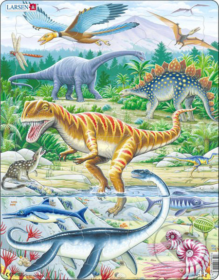 Dinosaury -