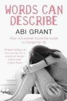 Words Can Describe - Abi Grant