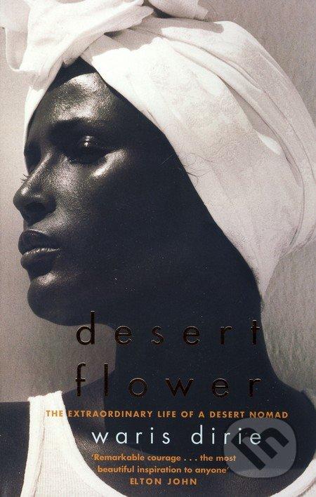 Desert Flower - Waris Dirie