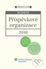 Příspěvkové organizace 2010 - Danuše Prokůpková a kolektív