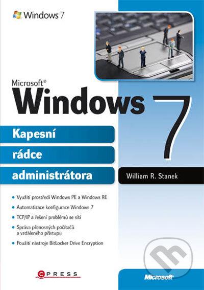 Microsoft Windows 7 - William R. Stanek