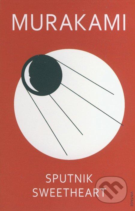 Sputnik Sweatheart - Haruki Murakami
