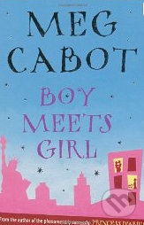 "boy meets girl summary meg cabot This entry was posted in books and tagged books, boy meets girl, meg cabot bookmark the permalink 4 thoughts on "" boy meets girl by meg cabot ""."