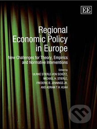 regional economics and policy pdf