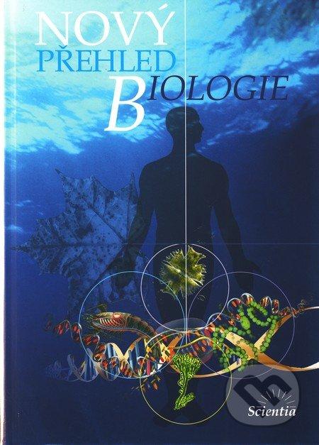 Nový přehled biologie - Stanislav Rosypal a kol.