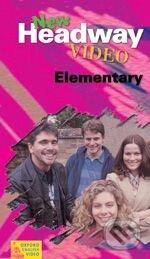 New Headway Video - Elementary - Student\'s Book - John Murphy