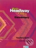 New Headway Video - Elementary - Teacher\'s Book - John Murphy