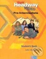 New Headway Video - Pre-Intermediate - Student\'s Book - John Murphy