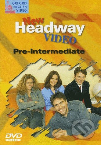 New Headway Video - Pre-Intermediate DVD -