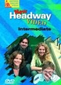 New Headway Video - Intermediate DVD - John Murphy