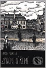 Zpronevěřené nebe - Franz Werfel