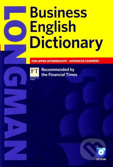 Longman Business English Dictionary -