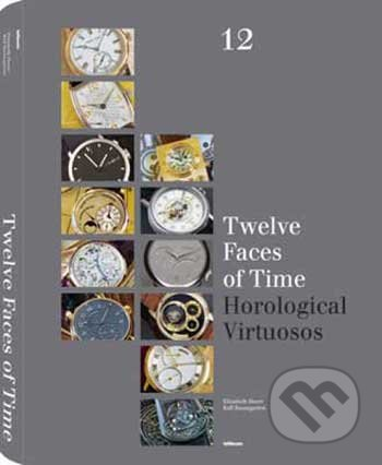 Twelve Faces of Time -