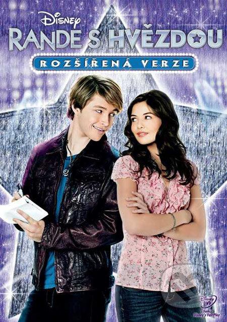 Rande s hviezdou DVD