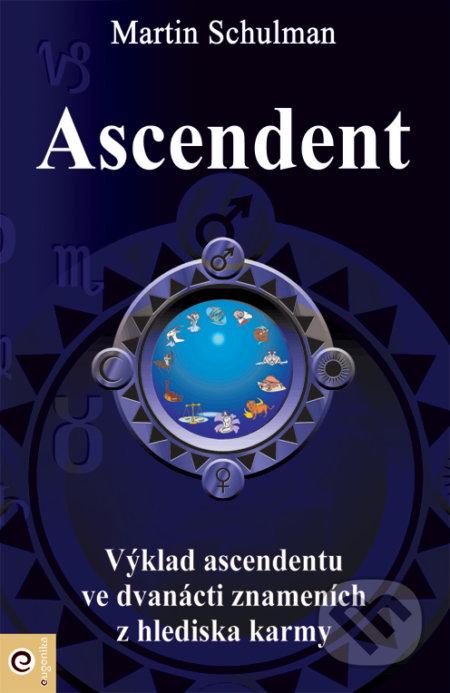 Ascendent - Martin Schulman