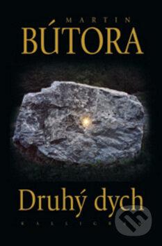 Druhý dych - Martin Bútora