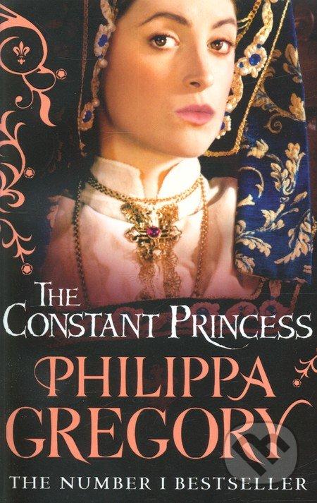 Constant Princess - Philippa Gregory