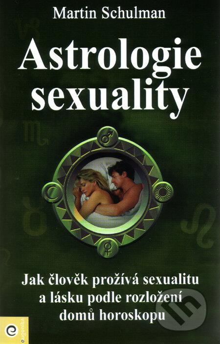 Astrologie sexuality - Martin Schulman