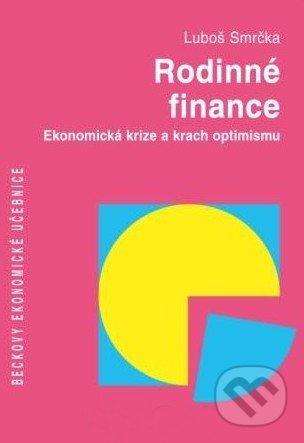 Rodinné finance - Luboš Smrčka